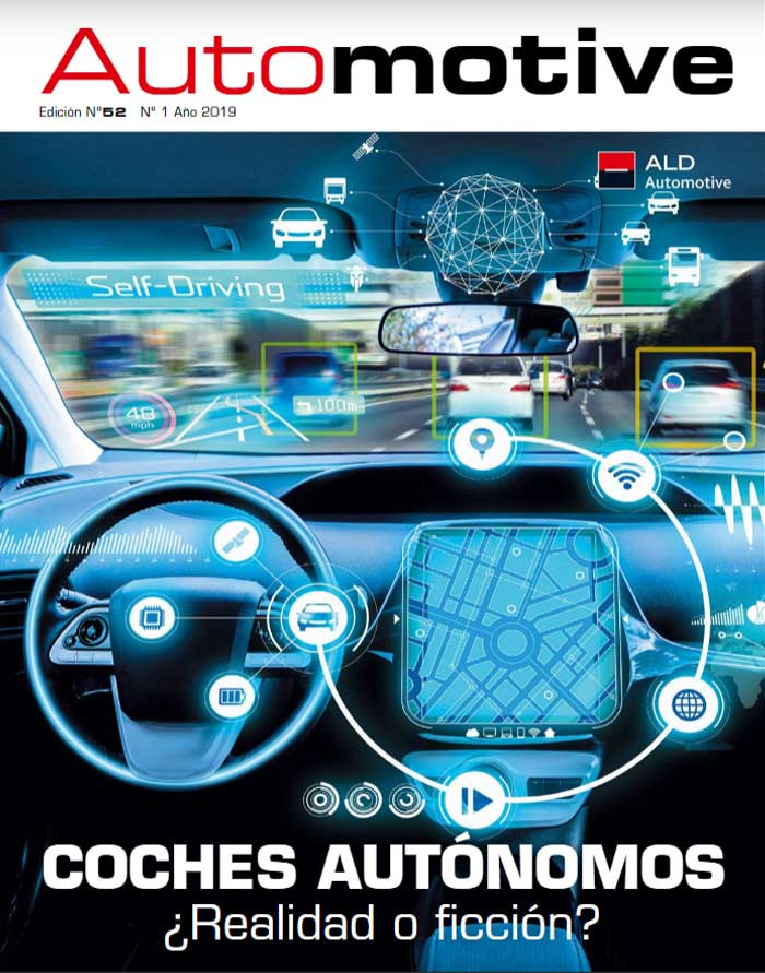 Revista Automotive 52